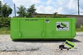 Columbus Dumpster Rental