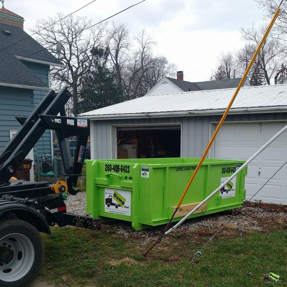 dumpster rentals Fort Wayne