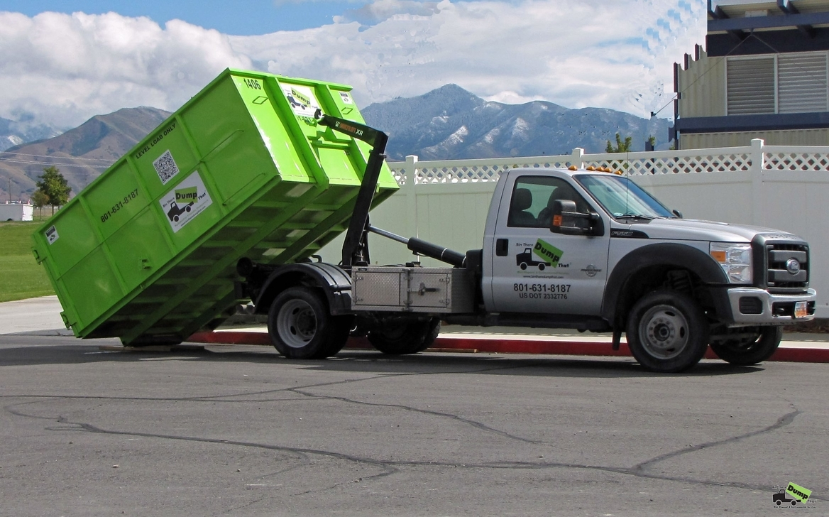 Salt Lake City Bin Rentals